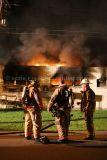 Savoy Linen Fire (Stratford, CT) 7/23/06