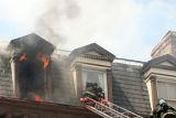 W. Lafayette Ave Fire (Baltimore, MD) 7/27/06