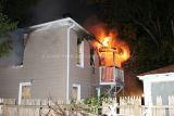 Charlie-2 Laurel Ave. Fire (Bridgeport, CT) 9/14/06