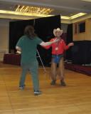 Cowboy Bob and GreenReaper