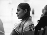 SCS Girls Basketball - Carole Barber