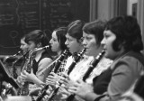 SCS Band Practice 3