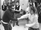 Dennis McArthur & Jane Keegan - 50's Day