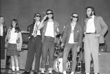 50's Dance - Sue Malo, Jane Wanamaker, Trevor Brumwell , Roy Collver, Brad Mullin, Ted Dillon