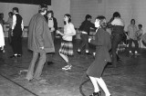 Grease Day 50s Dance - Jane Jarvis