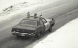 Simcoe Police Car