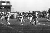 Simcoe Sabres vs Brantford Football Game