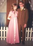 SCS Prom - Jane Hotson & Doug McCarthur