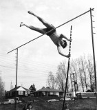 SCS Track and Field - Pole Vault (Steve Good)