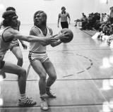 SCS Boys Basketball - Rusty Smith