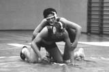 Tom McDowell - Wrestling (bottom)