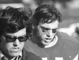 Football Game - Mr. MOM Martin & Ted Dillon