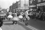 Simcoe Parade - Square Dancing