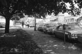 Simcoe street scene