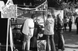 Norfolk County Fair - United Appeal Shoe Shine Stand (became United Way)