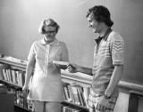 John Roxborough and teacher