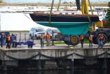 End of the Season - Collingwood Yacht Club Sept 30, 2012