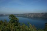 October 20  2008:  Lago Albano