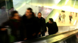 December 14 2008:  Escalator