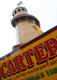 September 24 2010: Carter's Steam Fair