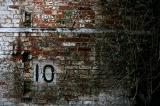 January 25 2006:  The Brick Wall