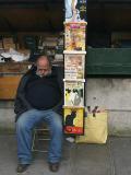February 25 2006:  Parisian Slumbers