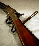 1st Model Set Trigger Maynard