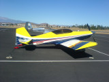 RV-7A  SOLD was for sale since Rocket is finished