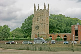 All Saints Church, Isleworth