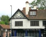 The Old Kings Head.