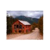 Rocky Mountain Back Road