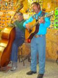 Bluegrass jammers