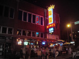 BB King's, Memphis