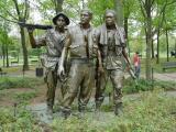 Vietnam War Memorial, Washingon DC