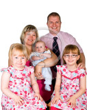 Craig, Amanda & Family