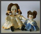 Ceramic Friends