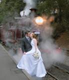 An April Wedding