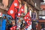 Nepal - land and people