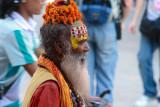 Nepali Portraits