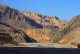 Gateway to Mustang