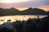 Labuanbajo - sunset