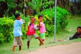 Kids from Labuanbajo