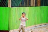 Boy from Labuanbajo