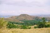 Rinca landscape