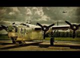 Fantasy of Flight - after