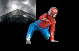 Spiderman - before