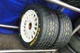 Wet Tyres