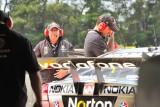Roland Dane & Mark Dutton  - Car #1