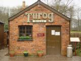 Turog Bakery at St. Fagans