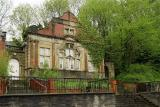 Old Mill Facade, MerthyrTydfil